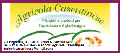 agricola casentinese